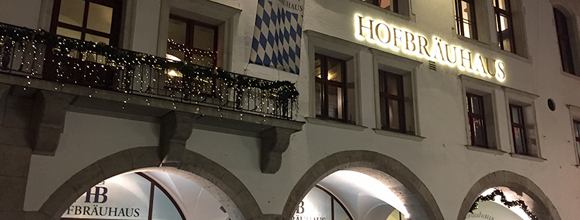 Munich with the Moults – Part 3