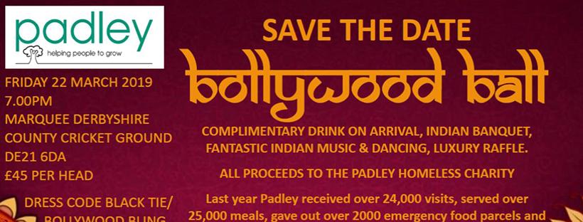 The Bollywood Ball