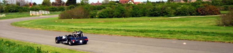 Aintree Sprint Circuit