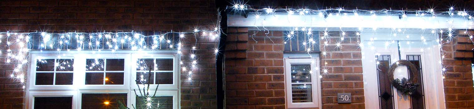 Its Christmas lights time – Part 2