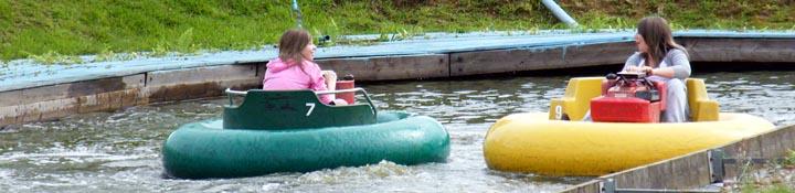 Heatherton Activity theme park