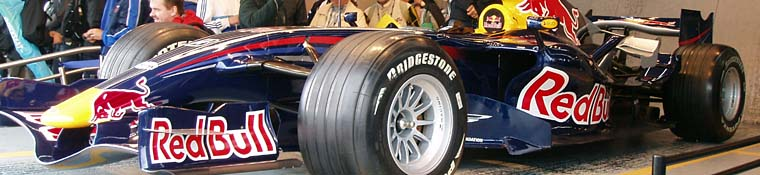 I unveil a Silverstone surprise
