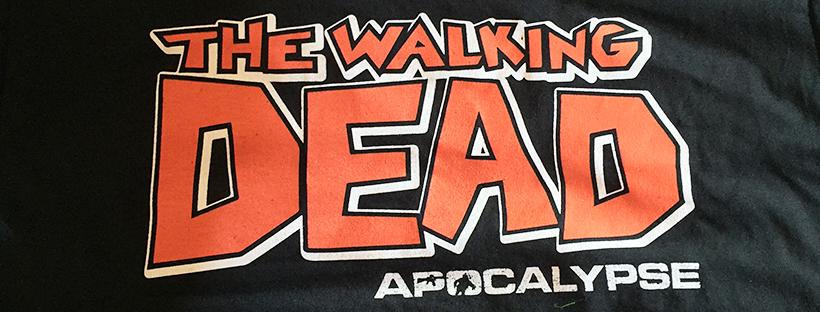 Walking Dead Apocalypse